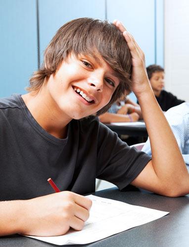 clases de apoyo escolar en secundaria